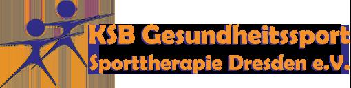 KSB Gesundheitssport Dresden e.V.